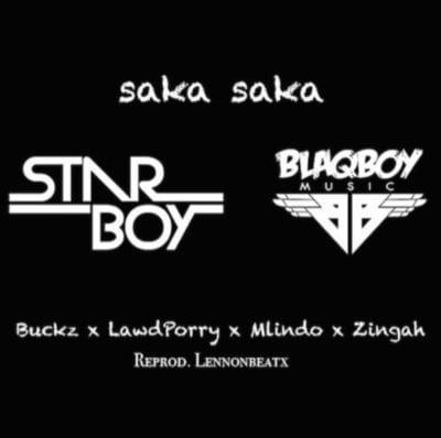 Starboy X Blaqboy – Saka Saka Ft. DJ Maphorisa Mlindo The Vocalist DJ Buckz & Zingah, Starboy X Blaqboy, Saka Saka, DJ Maphorisa, Mlindo The Vocalist, DJ Buckz, Zingah, mp3, download, mp3 download, cdq, 320kbps, audiomack, dopefile, datafilehost, toxicwap, fakaza, mp3goo