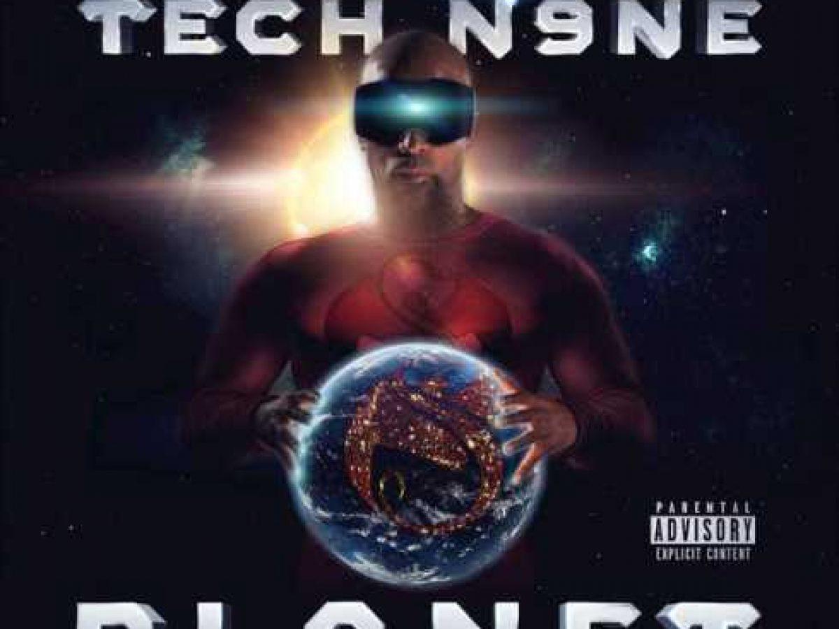 Download Tech N9ne 2020 Songs Albums Mixtapes On Zamusic