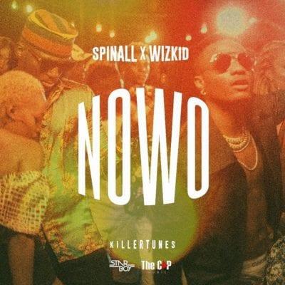Wizkid & DJ Spinall – Nowo, Wizkid, DJ Spinall, Nowo, mp3, download, mp3 download, cdq, 320kbps, audiomack, dopefile, datafilehost, toxicwap, fakaza, mp3goo