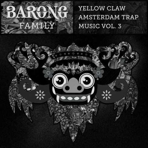 Yellow Claw – Amsterdam Trap Music, Vol. 3 [EP ALBUM], Yellow Claw, Amsterdam Trap Music, Vol. 3, EP, ALBUM, download, cdq, 320kbps, audiomack, dopefile, datafilehost, toxicwap, fakaza, mp3goo, zip, alac, zippy, album