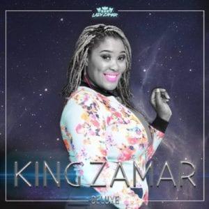 ALBUM Lady Zamar – King Zamar (Deluxe), ALBUM, Lady Zamar, King Zamar,Deluxe, mp3, download, mp3 download, cdq, 320kbps, audiomack, dopefile, datafilehost,Fakaza zip, alac, zippy, album, descarger, mizikisa