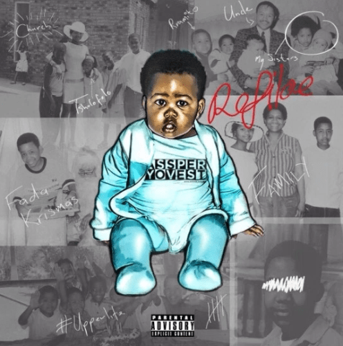 ALBUM: Cassper Nyovest – Refiloe, ALBUM, Cassper Nyovest, Refiloe, download, cdq, 320kbps, audiomack, dopefile, datafilehost, toxicwap, fakaza, mp3goo zip, alac, zippy, album