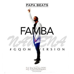 Dj Paparazzi – Famba Nawena (Gqom Version 2018), Dj Paparazzi, Famba Nawena, Gqom Version 2018, mp3, download, mp3 download, cdq, 320kbps, audiomack, dopefile, datafilehost, toxicwap, fakaza, mp3goo