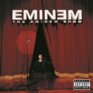 Eminem – The Eminem Show (Full Album), Eminem, The Eminem Show, Full Album, download, cdq, 320kbps, audiomack, dopefile, datafilehost, toxicwap, fakaza, mp3goo zip, alac, zippy, album