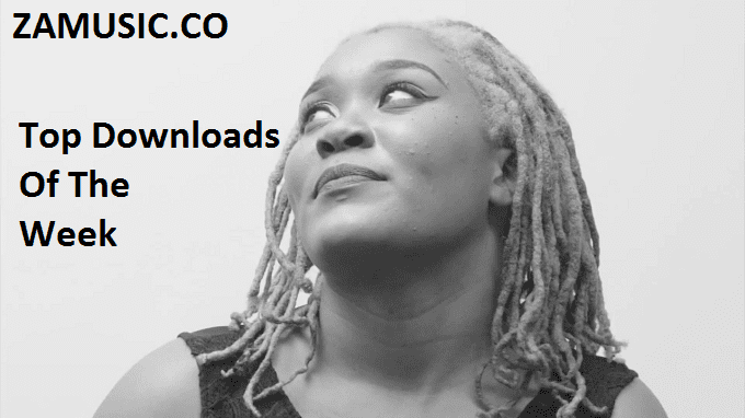 Most Downloaded, South African Songs, Downloaded, South African, Songs