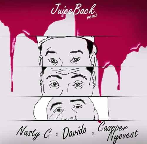Nasty C – Juice Back (Remix) Ft. Davido & Cassper Nyovest, Nasty C, Juice Back (Remix), Davido, Cassper Nyovest, mp3, download, mp3 download, cdq, 320kbps, audiomack, dopefile, datafilehost, toxicwap, fakaza, mp3goo