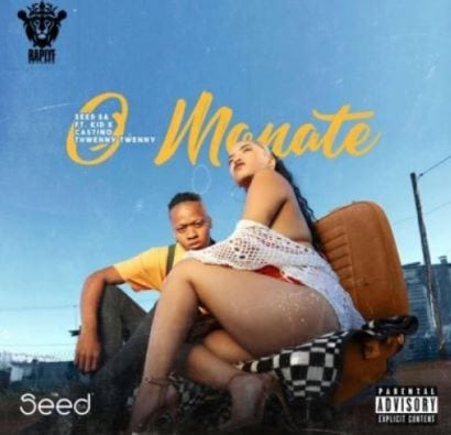 Seed SA – Omonate Ft. Kid X, Castino & Thwenny Twenny, Seed SA, Omonate, Kid X, Castino, Thwenny Twenny, mp3, download, mp3 download, cdq, 320kbps, audiomack, dopefile, datafilehost, toxicwap, fakaza, mp3goo