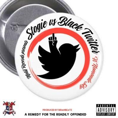 Stogie T – Stogie vs Black Twitter ft. Nomonde Sky, Stogie T, Stogie, Black Twitter, Nomonde Sky, mp3, download, mp3 download, cdq, 320kbps, audiomack, dopefile, datafilehost, toxicwap, fakaza, mp3goo