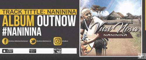 Vusi Nova – Naninina, Vusi Nova, Naninina, mp3, download, mp3 download, cdq, 320kbps, audiomack, dopefile, datafilehost, toxicwap, fakaza, mp3goo