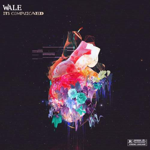 Wale - It's Complicated (EP), Wale, It's Complicated, EP, download, cdq, 320kbps, audiomack, dopefile, datafilehost, toxicwap, fakaza, mp3goo zip, alac, zippy, album