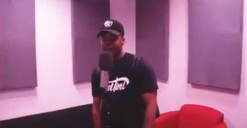 Watch, Kid Tini, Spitting, Fire, Freestyle