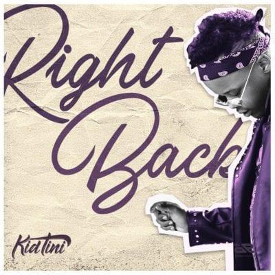 Kid Tini – Right Back, Kid Tini, Right Back, mp3, download, mp3 download, cdq, 320kbps, audiomack, dopefile, datafilehost, toxicwap, fakaza, mp3goo