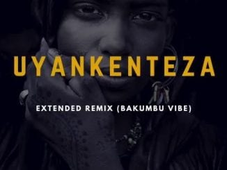 Afro Warriors – Uyankenteza (Ronald Enakadm Extended Remix) Ft. Toshi, Afro Warriors, Uyankenteza (Ronald Enakadm Extended Remix), Toshi, mp3, download, mp3 download, cdq, 320kbps, audiomack, dopefile, datafilehost, toxicwap, fakaza, mp3goo