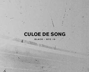[Album Mix] Culoe De Song – BLACK, Album, Mix, Culoe De Song, BLACK, mp3, download, mp3 download, cdq, 320kbps, audiomack, dopefile, datafilehost, toxicwap, fakaza, mp3goo