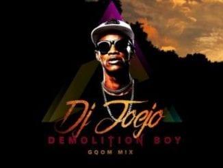 DJ Joejo – Demolition Boy, DJ Joejo, Demolition Boy, mp3, download, mp3 download, cdq, 320kbps, audiomack, dopefile, datafilehost, toxicwap, fakaza, mp3goo