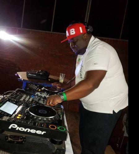DJ SCOTT – Live in Dakaza '18