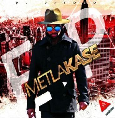 EP: Dj Vitoto – Metlakase, Dj Vitoto, Metlakase, EP, mp3, download, mp3 download, cdq, 320kbps, audiomack, dopefile, datafilehost, toxicwap, fakaza, mp3goo