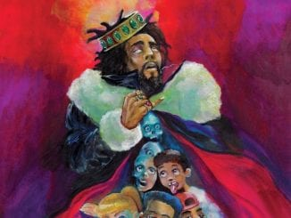 J. COLE – K.O.D [ALBUM], J. COLE, K.O.D, mp3, download, mp3 download, cdq, datafilehost, toxicwap, fakaza ,zip, zippy, album