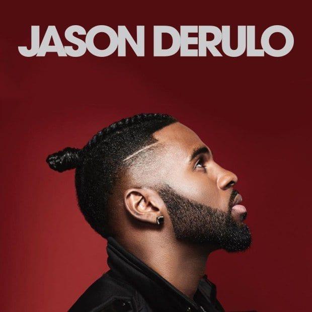DOWNLOAD Jason Derulo - 777 (Album) – ZAMUSIC