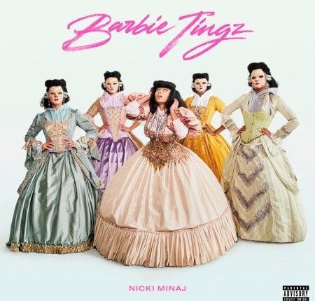Nicki Minaj - Barbie Tingz, Nicki Minaj, Barbie Tingz, mp3, download, mp3 download, cdq, 320kbps, audiomack, dopefile, datafilehost, toxicwap, fakaza, mp3goo