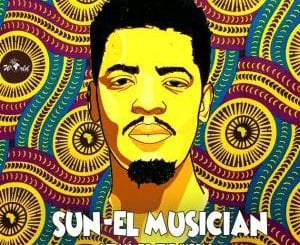 ALBUM: Sun-El Musician – Africa To The World, Sun-El Musician, Africa To The World, mp3, download, mp3 download, cdq, 320kbps, audiomack, dopefile, datafilehost, toxicwap, fakaza, mp3goo, zip, alac, zippy, album