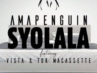 AmaPenguin – S'yolala Ft. Vista x TDK MaCassette, AmaPenguin, S'yolala, Vista, TDK MaCassette, mp3, download, mp3 download, cdq, 320kbps, audiomack, dopefile, datafilehost, toxicwap, fakaza, mp3goo