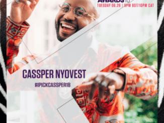 VIDEO, Cassper Nyovest, Innocent!!!!, Promo Video, BET Award Nomination, Best International Act, BET Award