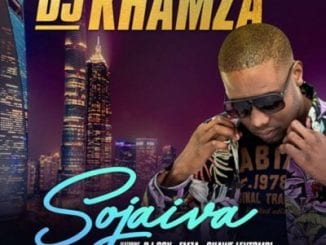 DJ Khamza, Sojaiva, Dj Sox, Emza, Qhawe Lentombi, mp3, download, mp3 download, cdq, 320kbps, audiomack, dopefile, datafilehost, toxicwap, fakaza, mp3goo