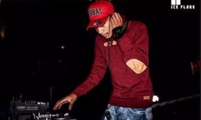 DOWNLOAD DJ Ice Flake Live Mix at ClubHaze (Bday Bash Set2