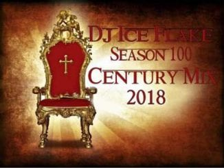 Dj Ice Flake, Season 100 (Century Mix + B Day) 2018, mp3, download, mp3 download, cdq, 320kbps, audiomack, dopefile, datafilehost, toxicwap, fakaza, mp3goo