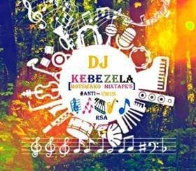 Dj Kebezela Motswako, Afro Friday #4 (Afro In Me), mp3, download, mp3 download, cdq, 320kbps, audiomack, dopefile, datafilehost, toxicwap, fakaza, mp3goo