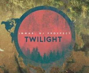 ImmaB, DJ Prospect, Twilight (Original Mix), mp3, download, mp3 download, cdq, 320kbps, audiomack, dopefile, datafilehost, toxicwap, fakaza, mp3goo
