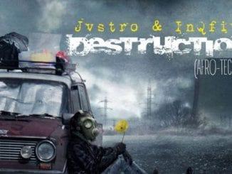 Jvstro & InQfive – Destruction (Afro Tech Mix), Jvstro,InQfive, Destruction, Afro Tech Mix, mp3, download, mp3 download, cdq, 320kbps, audiomack, dopefile, datafilehost, toxicwap, fakaza, mp3goo