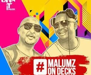 ALBUM, Malumz on Decks, The Journey, download ,zip, zippyshare, fakaza, EP, datafilehost, album, Afro House 2018, Afro House Mix, Deep House, DJ Mix, Deep House, Afro House Music, House Music, Gqom Beats
