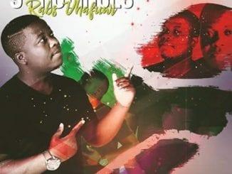 Rabs Vhafuwi, For Your Love, Portia Monique, mp3, download, mp3 download, cdq, 320kbps, audiomack, dopefile, datafilehost, toxicwap, fakaza, mp3goo