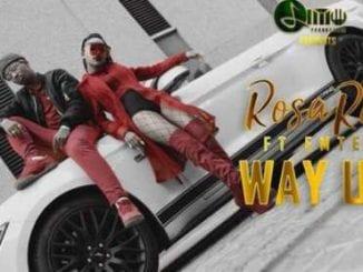 Rosa Ree, Way Up, Emtee, mp3, download, datafilehost, toxicwap, fakaza