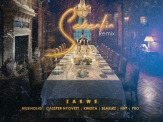 Zakwe – Sebentin (Remix) ft. Cassper Nyovest Kwesta Blaklez HHP Musiholiq & Pro, Zakwe, Sebentin (Remix), Cassper Nyovest, Kwesta, Blaklez, HHP, Musiholiq, Pro, mp3, download, mp3 download, cdq, 320kbps, audiomack, dopefile, datafilehost, toxicwap, fakaza, mp3goo