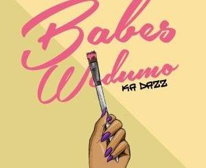 Babes Wodumo – Ka Dazz, Babes Wodumo, Ka Dazz, mp3, download, mp3 download, cdq, 320kbps, audiomack, dopefile, datafilehost, toxicwap, fakaza, mp3goo