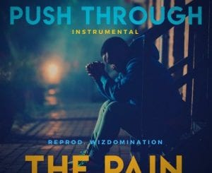 Cassper Nyovest – Push Through The Pain (Instrumental), Cassper Nyovest, Push Through The Pain (Instrumental), Instrumental, mp3, download, mp3 download, cdq, 320kbps, audiomack, dopefile, datafilehost, toxicwap, fakaza, mp3goo