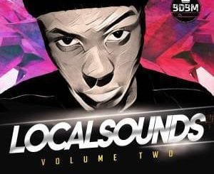 EP: Echo Deep – Local Sounds, Vol 2, EP, Echo Deep, Local Sounds Vol. 2, mp3, download, mp3 download, cdq, 320kbps, audiomack, dopefile, datafilehost, toxicwap, fakaza, mp3goo ,zip , EP, Mix