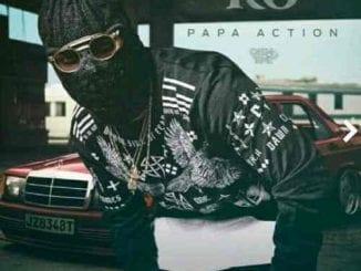 K.O – Papa Action, K.O, Papa Action, mp3, download, mp3 download, cdq, 320kbps, audiomack, dopefile, datafilehost, toxicwap, fakaza, mp3goo