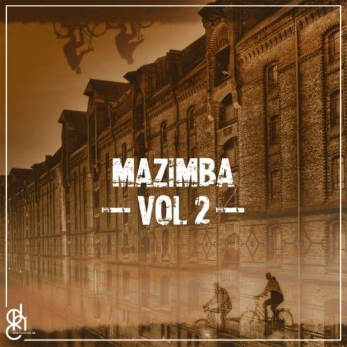 Mazimba – Vol. 02