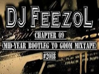 DJ FeezoL, Chapter 09, Mid-Year Bootleg to Gqom Mixtape, mp3, download, datafilehost, fakaza, Afro House 2018, Afro House Mix, Deep House, DJ Mix, Deep House, Afro House Music, House Music, Gqom Beats