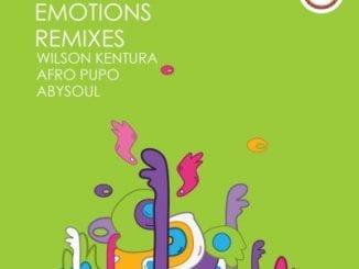 K.O.D, Emotions (Themba) Remixes, download ,zip, zippyshare, fakaza, EP, datafilehost, album, Afro House 2018, Afro House Mix, Deep House, DJ Mix, Deep House, Afro House Music, House Music, Gqom Beats