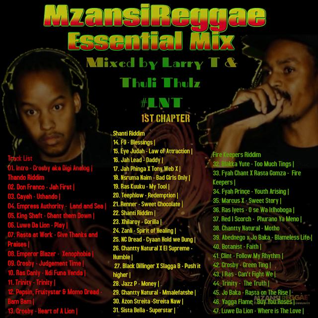 ALBUM: VA – Reggae Gold IGOTHIPHOP