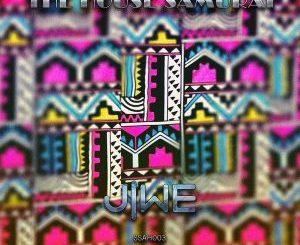 The House Samurai, Jiwe (Original Mix), mp3, download, datafilehost, fakaza, Afro House 2018, Afro House Mix, Deep House, DJ Mix, Deep House, Afro House Music, House Music, Gqom Beats