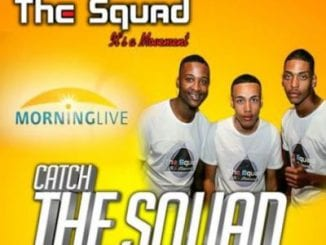 The Squad, Just Expensive Taste Vol 017 Mix, mp3, download, datafilehost, fakaza, Afro House 2018, Afro House Mix, Deep House, DJ Mix, Deep House, Afro House Music, House Music, Gqom Beats