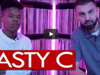 Watch, Nasty C, New Album, Strings & Bling, South Africa, Sound, Fans, Tim Westwood, Interview, Freestyle, Album