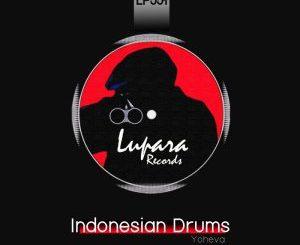 Yoheva, Indonesian Drums (Original Mix), mp3, download, datafilehost, fakaza, Afro House 2018, Afro House Mix, Deep House Mix, DJ Mix, Deep House, Afro House Music, House Music, Gqom Beats