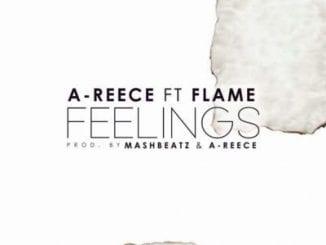 A-Reece, Feelings, Flame, mp3, download, datafilehost, toxicwap, fakaza